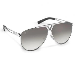 Louis Vuitton Tonca Aviator Sunglasses