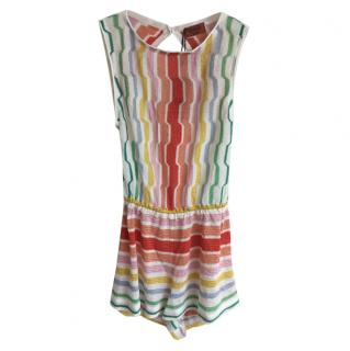 Missoni Mare multicoloured  playsuit
