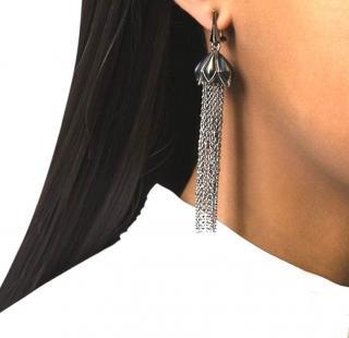 Stephen Webster 14ct Gold Jellyfish Cascade Earrings
