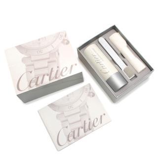 Cartier Metal Watch Bracelet Cleaning Kit