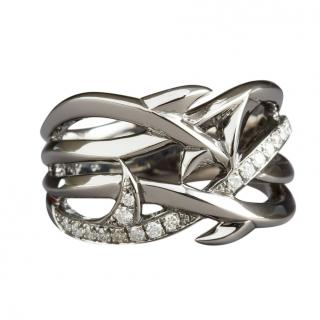 Stephen Webster Rapture Collection Diamond Thorn Ring