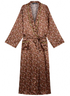 Alexa Chung Marston Dressing Gown