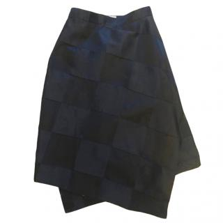 Vivienne Westwood Black Couture Alcoholic Skirt