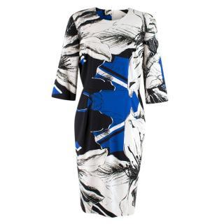 Preen by Thornton Bregazzi Mid Length Dress