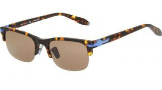 Aston Martin Titanium Tortoiseshell Sunglasses