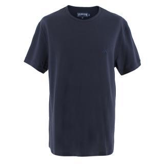 Vilebrequin Navy Polo T-shirt