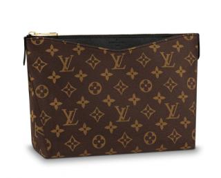 Louis Vuitton Monogram Pallas Beauty Case