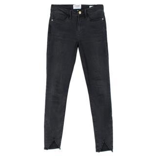 Frame black Skinny Jeans