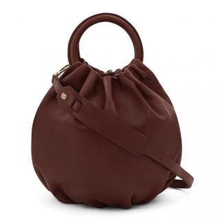 Loewe Mini Bounce Shoulder Bag