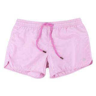 Vilebrequin Pink Sports Shorts