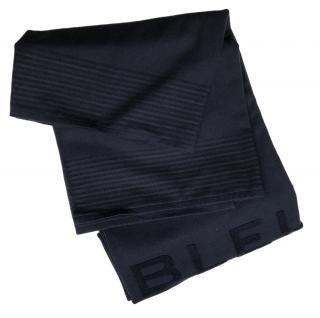 Chanel Bleu De Chanel Navy Beach Towel