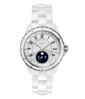 Chanel J12 Moonphase Automatic Watch