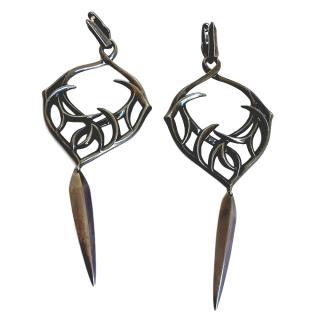 Stephen Webster Rapture Thorn Earrings