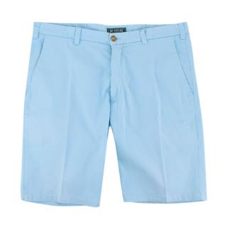 Be-Store Blue Shorts