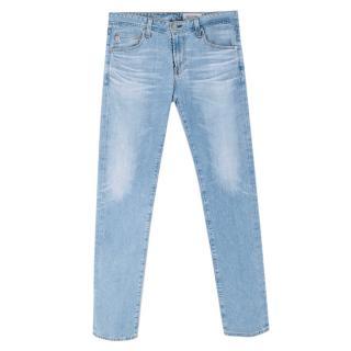 AG-ED Denim The Tellis modern slim jeans