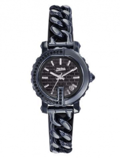 Jean-Paul Gaultier Midnight Blue G Mini Watch