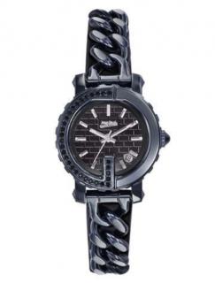 Jean-Paul Gaultier Midnight Blue G Mini Watch