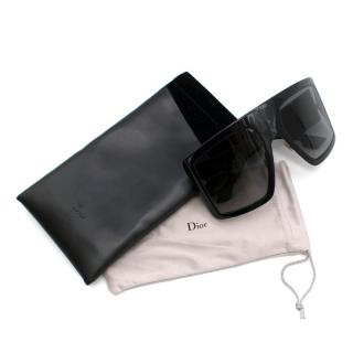 Dior So Light 1 Black Sunglasses