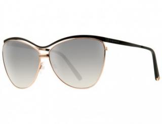 Dsquared DQ0100/S Cat-Eye Sunglasses