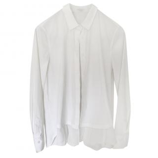 Brunello Cucinelli White Shirt