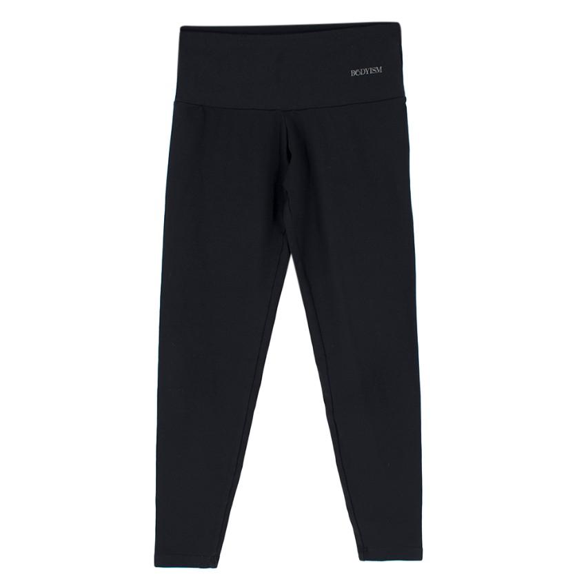 Bodyism Black Sports Leggings