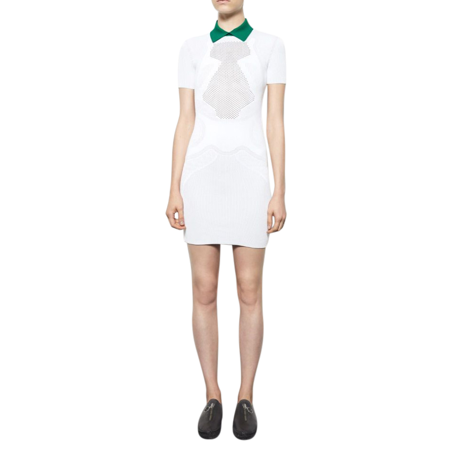 Alexander Wang Stan Smith Tennis Dress