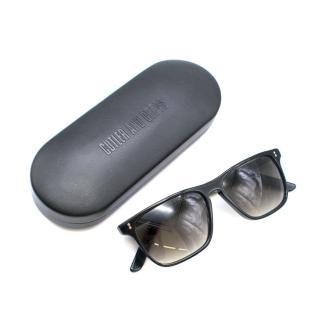 Cutler and Gross 1120 Square Rim Sunglasses