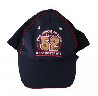 Dolce & Gabbana D&G Beach Soccer Cap