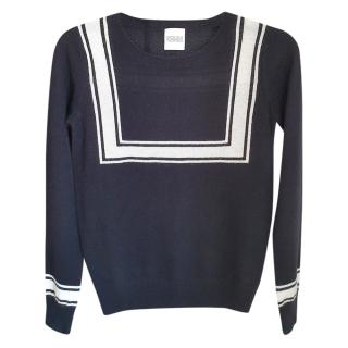 Madeleine Thompson Cleo Jumper