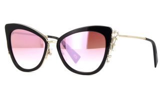 Marc Jacobs Marc 263/S 807VQ Cat-Eye Sunglasses