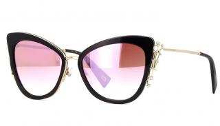 Marc Jacobs Marc 263/S 807VQ Cat-Eye Sunglasses