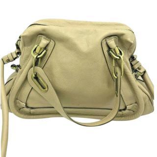 Chloe Biscotti Medium Paraty Bag