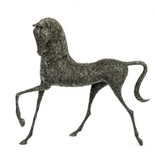 Alexandra Shorey Amaya Horse Sculpture