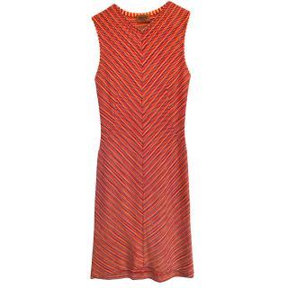 Missoni Sleeveless Knit Dress
