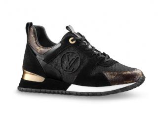 Louis Vuitton Monogram Runaway Sneakers