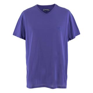 Vilebrequin Purple T-shirt