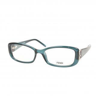 Fendi F976R Rectangle Optical Glasses