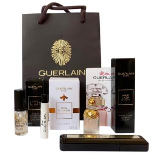 Guerlain Beauty VIP Gift Set