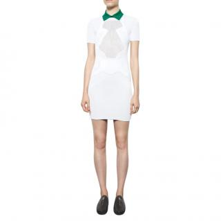 Alexander Wang Stan Smith Tennis Dress