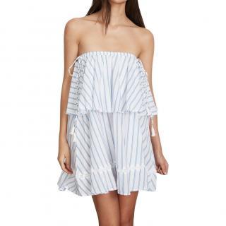 Faithfull The Brand Bay Stripe Madrid Dress