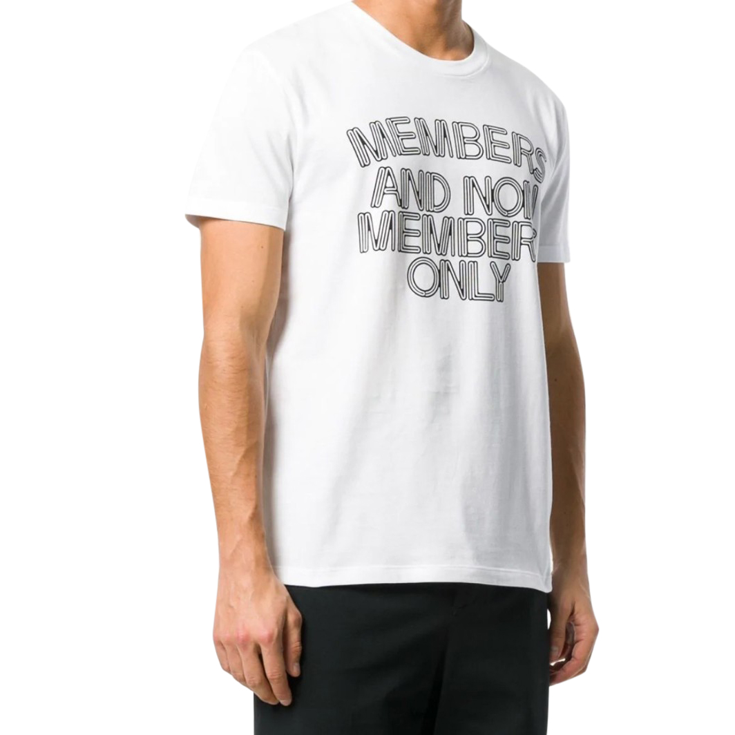 Stella McCartney Members Only T-Shirt