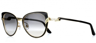 Cartier Panthere Divine De Cartier Sunglasses