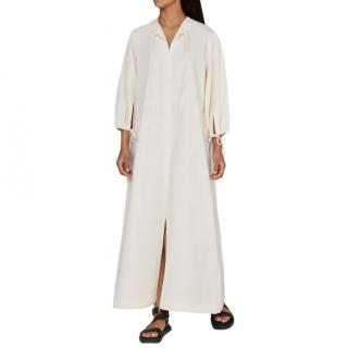 Bouguessa Cotton Oversize A-Line Dress