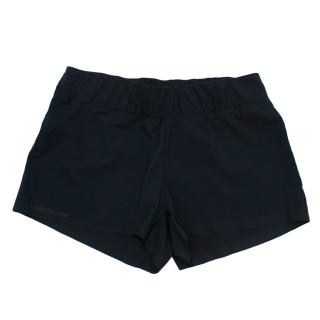 Peak Performance Black Gym Shorts