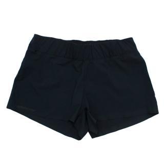 Peak Performance Black Gym Shorts