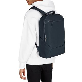 Troubadour Navy Large Backpack