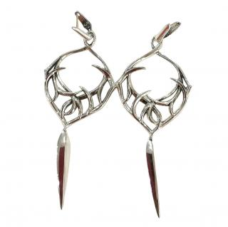 Stephen Webster Rapture Thorn Earrings