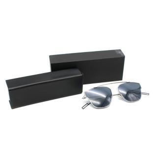 Dior Homme 0204S Palladium Sunglasses