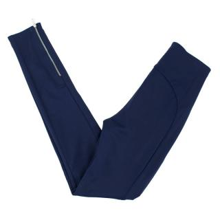Silou Active Navy Gym Leggings