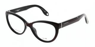 Givenchy Cat Eye Glossy Sunglasses